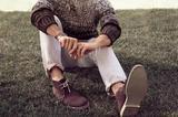 穿搭丨除了沙漠,这双靴子征战街头同样诱人