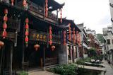 适合秋冬前往的中国小镇 热闹非凡