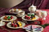 成都富力丽思卡尔顿酒店携手意大利时尚品牌ETRO 开启暖冬圣诞 缤纷一季