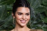 23岁Kendall Jenner年入1.55亿成最赚钱模特 刘雯离开榜单