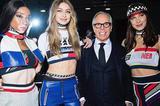 Tommy Hilfiger或将登陆巴黎时装周 品牌和联合会暂未回应