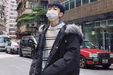 冬天男士外套怎么穿才能出彩?这些技巧教你保暖又有型