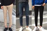 腿粗的男生需要注意四点,穿衣既显高又显腿细