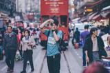 日本小哥拍下4个中国城市 原来中国这么酷
