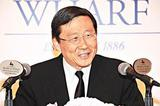连卡佛老板吴光正 | 香港富豪榜排第七 但身价缩水150亿