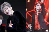 蔡徐坤银色范丞丞红色 2019流行发色你适合哪种?
