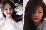 美妆新品汇 | 娜扎烂脸火箭少女素颜似换脸 拿什么拯救?