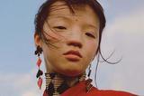 刻板印象还是玻璃心 外媒发中国脸模特再陷争端