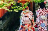 那些从日本走向世界的时尚元素,你穿过多少?