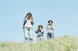 偷拍孩子近10年火爆ins!这组家庭写真秒杀所有网红摆拍