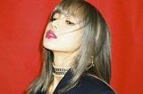 美颜社 | BLACKPINK官宣回归 被Lisa的新发色美到了