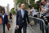 曾代表艳星状告特朗普 美国一律师因涉嫌敲诈耐克被捕