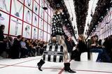 法国奢侈品巨头LVMH今年将参加进博会