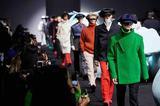 中国首次成为佛罗伦萨男装展Pitti Uomo的特邀嘉宾国