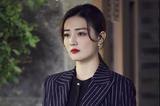 徐璐吴昕在线斗法 霸道总裁徐璐胜在红唇