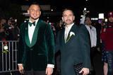小马哥与男友纽约完婚 我们听到了来自整个时尚圈的祝福
