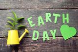 """绿色欧舒丹 """"手""""护地球日 4.22全球地球日 携手欧舒丹关爱地球"""