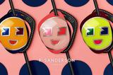 R ・ SANDERSON London春夏系列Pebble卵石扣 女性尊贵品味的表达
