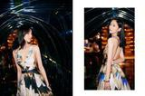 佟丽娅奚梦瑶的千元小众裙子也太好看了吧