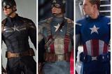 拥有美国队长的腰包不会变超级英雄 但可以变时髦精