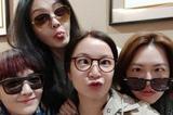 平均年龄41岁的台湾七仙女 脸比友情持久