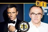 第25部007就要来了 学邦德做一名真绅士