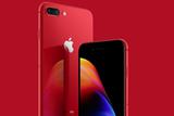 一张贴纸让小米秒变红色版iPhone X