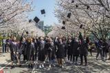 毕业季如何在人群中C位出道的开挂宝典