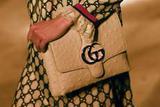 年销售额464亿就敢叫板LV? Gucci离LV还差个Dior时装部