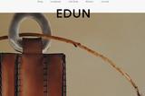 LVMH集团剥离旗下环保品牌Edun