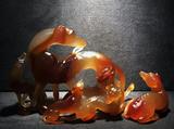 """中国玉雕界的""""奥斯卡""""作品美到让人热泪盈眶"""