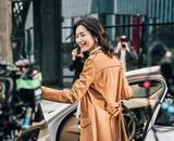 刘雯风范助阵凯迪拉克超级智能驾驶系统中国首发