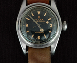 一块表买套房 古董表拍出690万高价创纪录