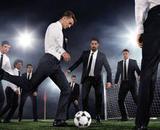 看各国帅哥竞技场厮杀 世界杯才是挑男人的好地方