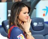 世界杯太太团之布鲁娜 内马尔为何拜倒在她石榴裙下