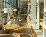 悠然夏日安静阅读 12家京城高颜值个性书店