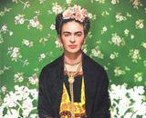 弗里达・卡罗 艺术家是如何给自己设计造型的?
