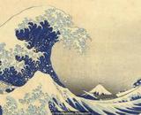 梵高与日本:塑造艺术家的日本版画