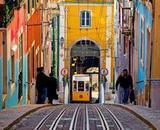 旅图色界|葡萄牙的阳光不在乎输赢