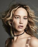 詹妮弗-劳伦斯成为Dior迪奥全新女士香氛代言人