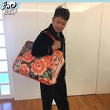 #包子铺#杜海涛的迷思 背啥样印花包才不土