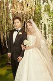 太阳闵孝琳办婚礼 BIGBANG合体GD激动掩面抹泪