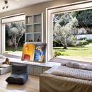 自然主义大宅:优雅时尚的私人别墅