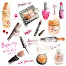 大牌化妆品被曝含有害物质? 化妆品成分怎么看