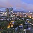 这片香港豪宅 让时间停在半个世纪前