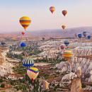 被《二十四小时》种草 特别想带你去浪漫的土耳其