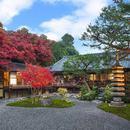 京都岚山的美 都藏在这间酒店里