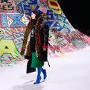 全球时尚产业面临严重的环境问题
