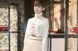 李宇春穿上裙子啦 美到发光的腿让人挪不开眼