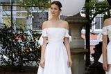 4类婚纱设计 重新定义性感新娘